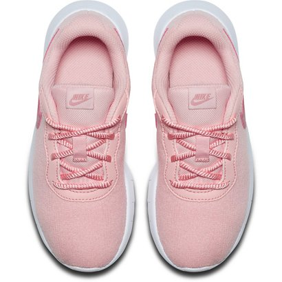 c814a500fe Nike Girls' Tanjun SE Pre-School Running Shoes   Academy