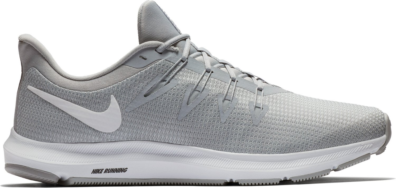 dcaddbbe Nike Men's Quest Running Shoes | Academy