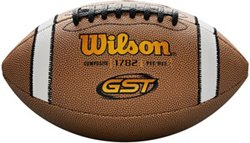 Wilson GST Composite K2 Peewee Football