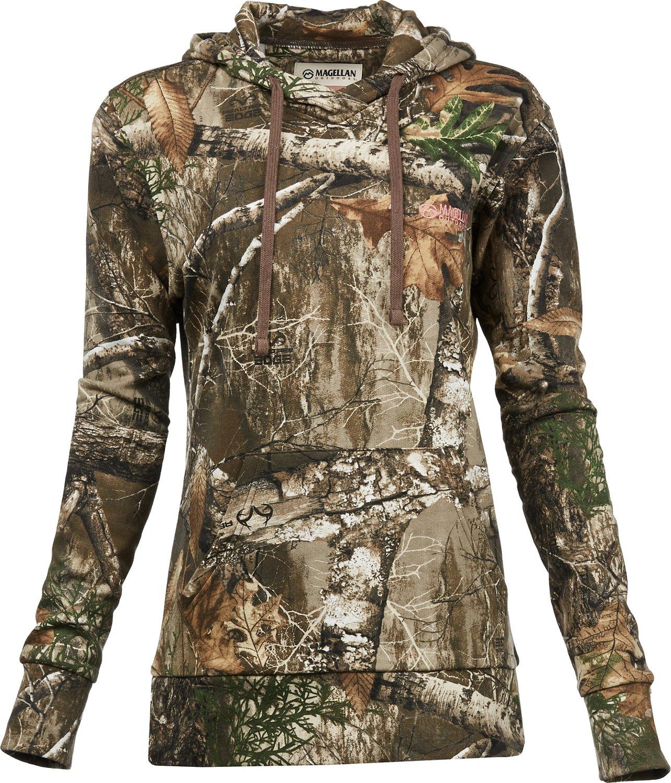843d02e6ed2e6 Display product reviews for Magellan Outdoors Women s Hart Creek Fleece  Hoodie