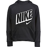 Boys  Therma Graphic Training Pullover Hoodie 7be2f70cc3