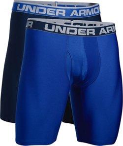Under Armour Men's O Series BoxerJock 2-Pack