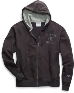Champion Men's Heritage Fleece Full-Zip Jacket