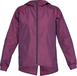 Women's Storm Iridescent Woven Jacket