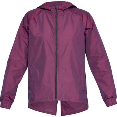 dba4c9cc190f Under Armour Women s Storm Iridescent Woven Jacket