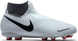 Nike Boys' Obra 3 Academy DF MG Soccer Cleats