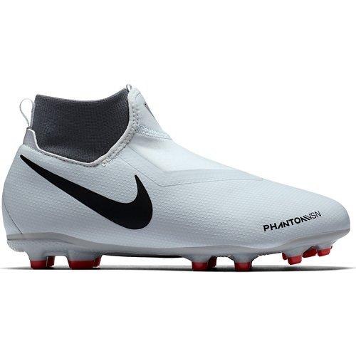 Nike Boys' Obra 3 Academy DF MG Soccer Cleats