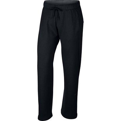 best sneakers 80cc0 34430 ... Nike Women s Therma Fleece Training Pants. Women s Pants   Leggings.  Hover Click to enlarge