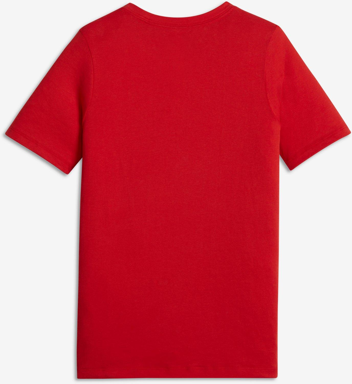 Nike Boys' Swoosh Football T-shirt - view number 2