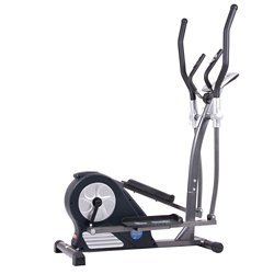 Body Power Programmable Magnetic Elliptical Trainer