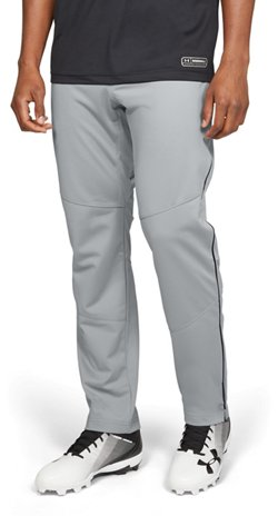 Men's Ace Relaxed Piped Baseball Pants
