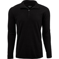 Deals on BCG Mens Microfleece 1/4-Zip Pullover