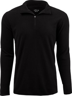 Men's Microfleece 1/4-Zip Shirt