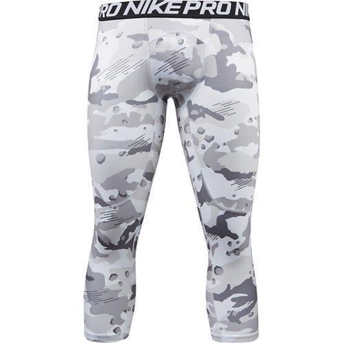 Nike Men's Pro 3/4 Training Tight