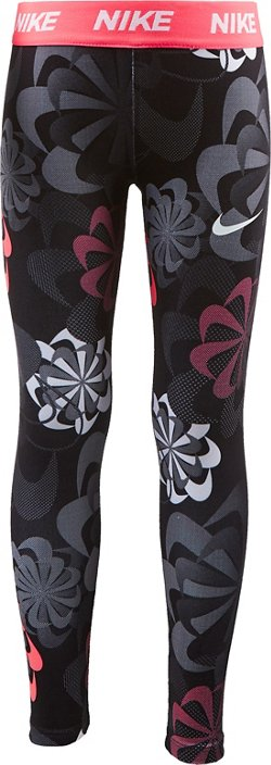 Girls' Shadow Energy Leggings