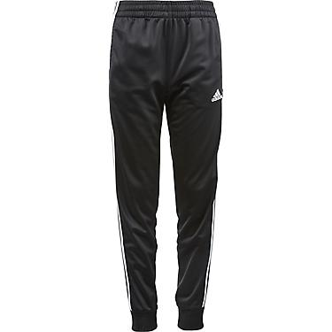 adidas Boys' Iconic Tricot Jogger Pants