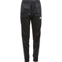 adidas Boys' Iconic Tricot Jogger Pants