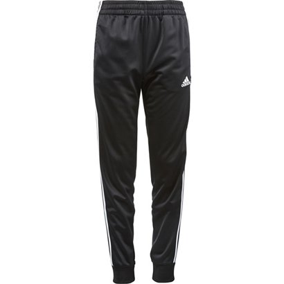 557b2c6fa adidas Boys' Iconic Tricot Jogger Pants | Academy