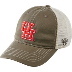 Men's University of Houston Putty Cap