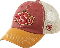 Top of the World Men's Midwestern State University Offroad 3-Tone Cap