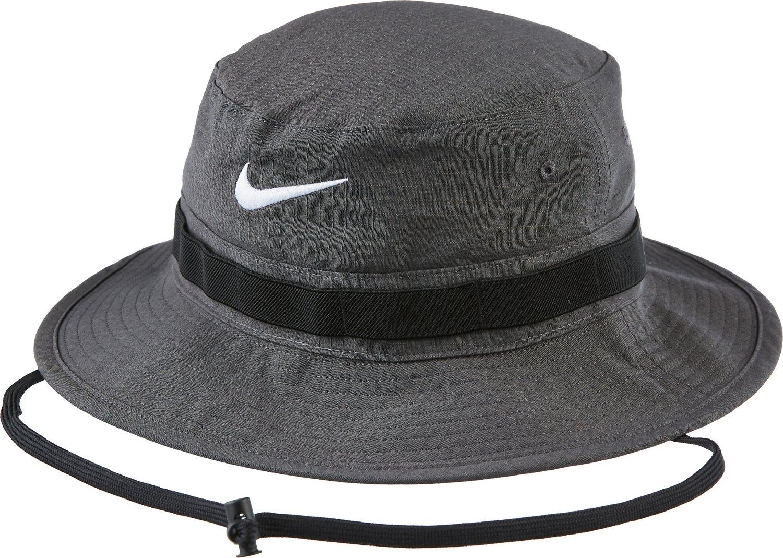 save off 4c741 6b18f Nike Men s Dry Sideline Bucket Hat   Academy