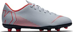 Nike Boys' Vapor 12 Club Multiground Soccer Cleats