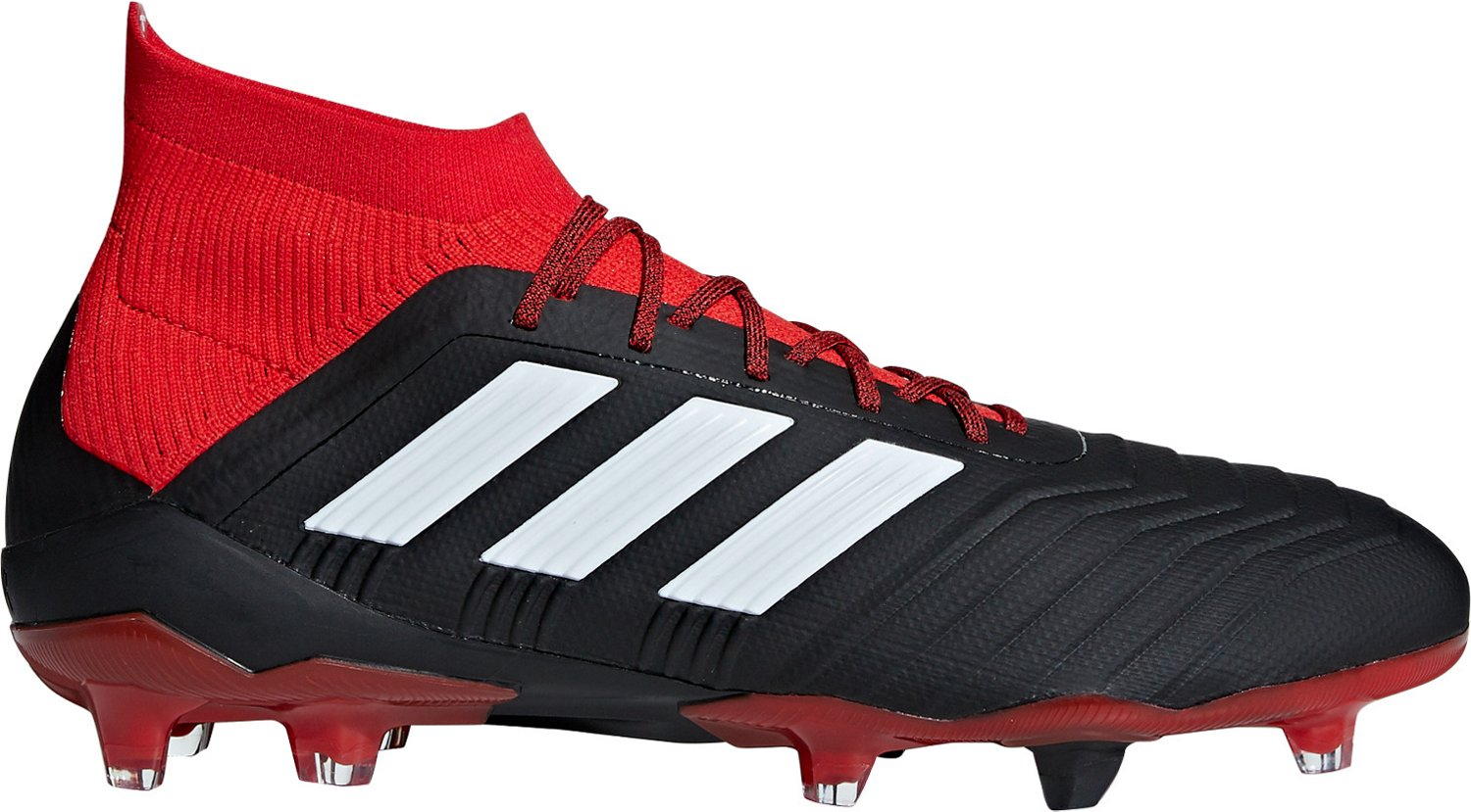 abffef6d Display product reviews for adidas Men's Predator 18.1 Firm Ground Soccer  Cleats