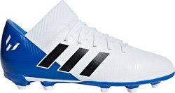 adidas Boys' Nemeziz Messi 18.3 FG Jr Soccer Shoes