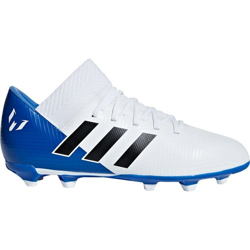 adidas Boys' Nemeziz Messi 18.3 FG Jr Soccer Shoes