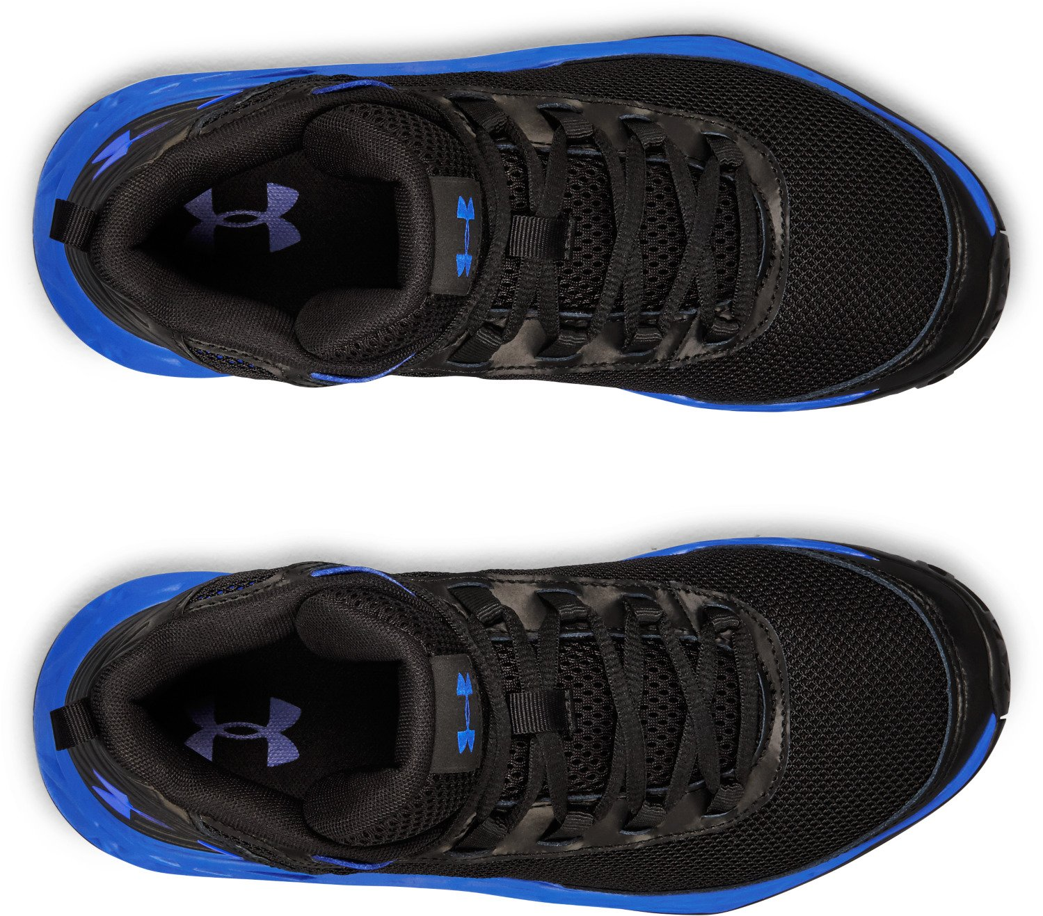 Under Armour Boys' BGS Jet Basketball Shoes - view number 5