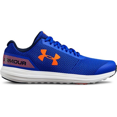under armour boys surge gs running shoes
