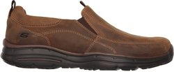 SKECHERS Men's Relaxed Fit Glides Docklands Shoes