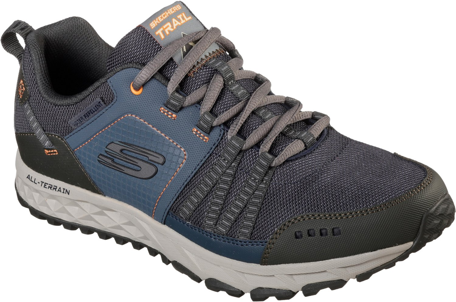 4f3eb71bb57b SKECHERS Men s Escape Plan Walking Shoes