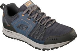 SKECHERS Men's Escape Plan Walking Shoes
