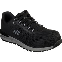 Men's Bulklin Lace Up Work Shoes