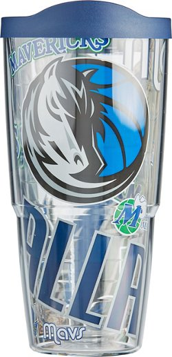 Tervis Dallas Mavericks 24 oz All Over Tumbler
