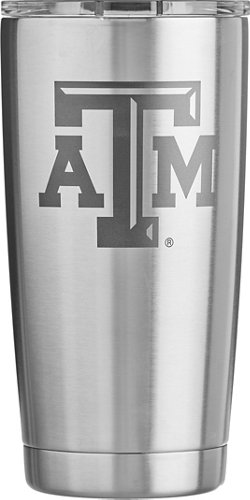 YETI Texas A&M University Rambler 20 oz Tumbler