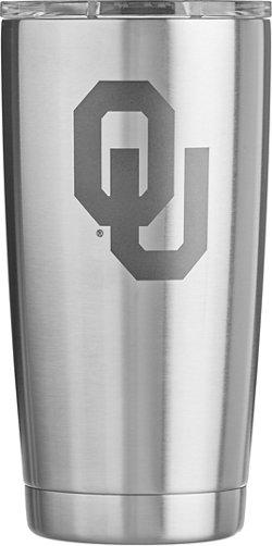 YETI University of Oklahoma Rambler 20 oz Tumbler