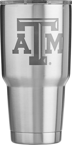 YETI Texas A&M University Rambler 30 oz Tumbler