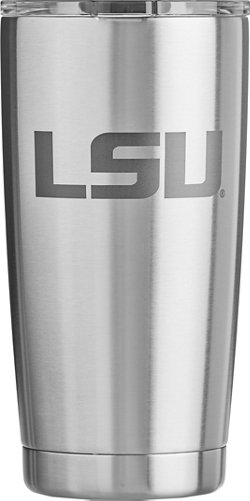 YETI Louisiana State University Rambler 20 oz Tumbler