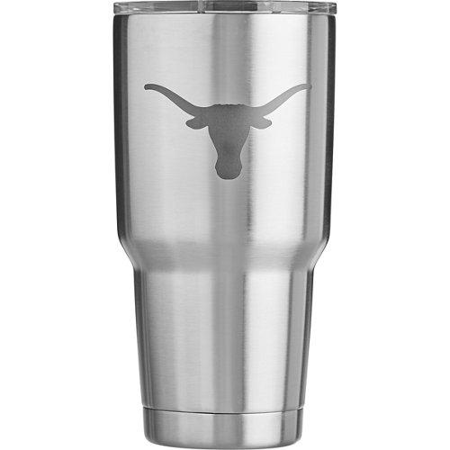 YETI University of Texas Rambler 30 oz Tumbler