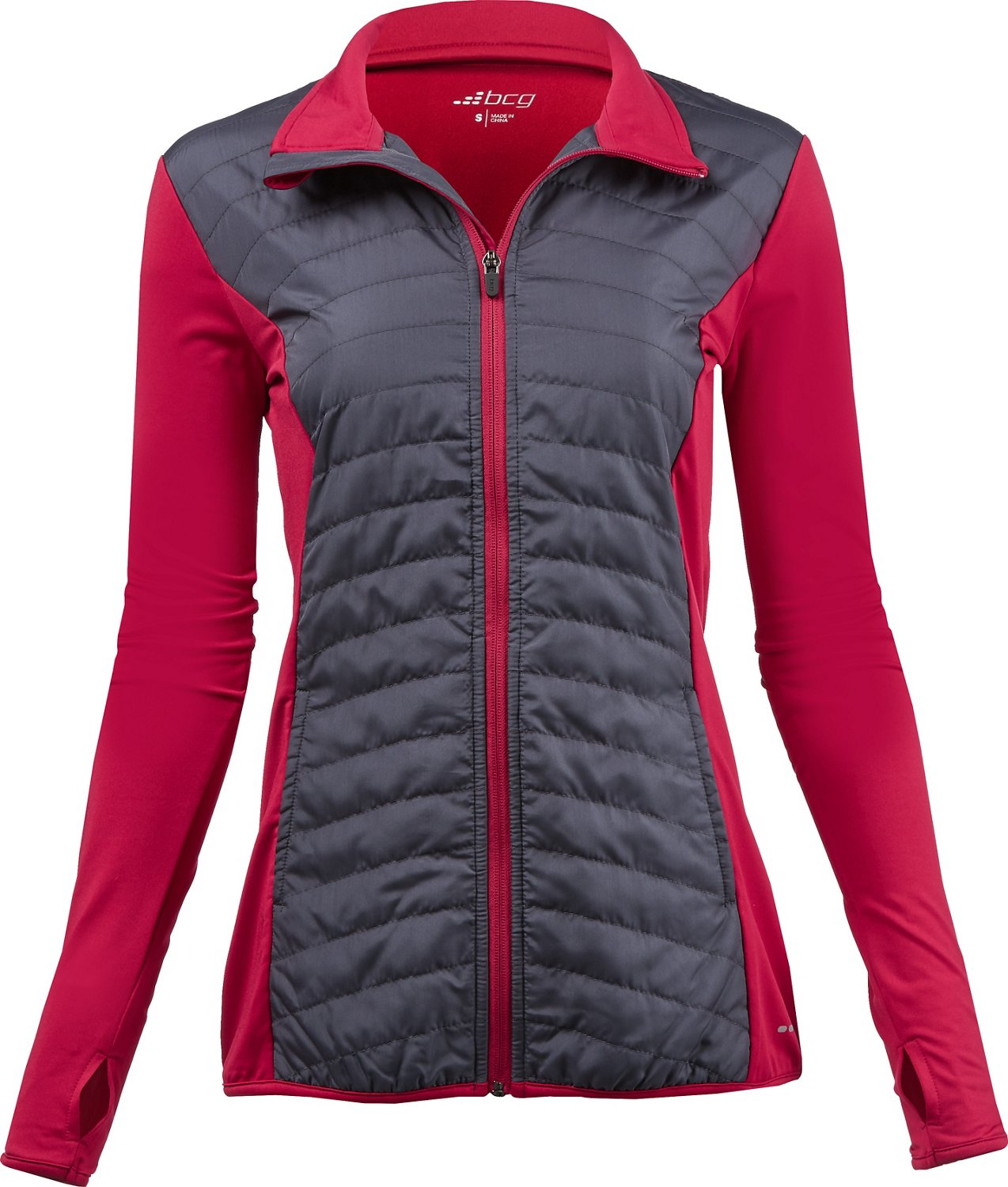 Jackets For Women Academy Jacket Tad Inner Polar Safety Display Product Reviews Bcg Womens Cold Weather Quilted Front