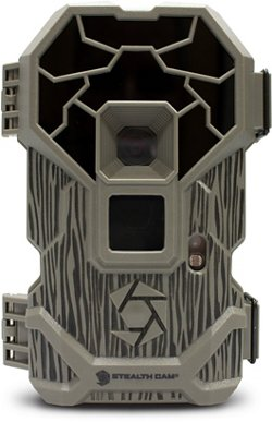 Stealth Cam PX Pro 16.0 MP No-Glow Trail Camera