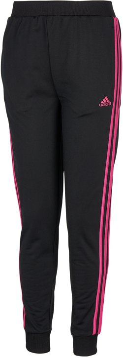 adidas Girls' Tricot Joggers