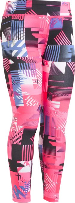 Under Armour Girls' Interface Leggings