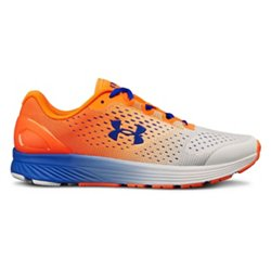 Under Armour Boys' Bandit 4 GS Running Shoes