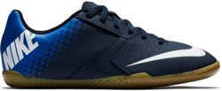 Boys' BombaX Indoor-Competition Soccer Shoes
