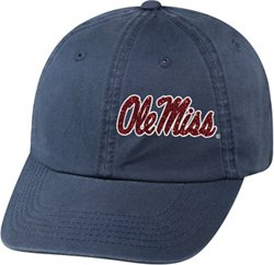 Top of the World Women's University of Mississippi Entourage Cap