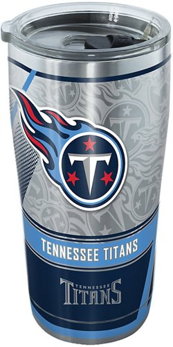 Tennessee Titans SIC All Over 20 oz Tumbler