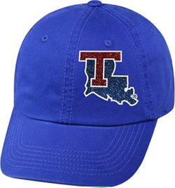 Top of the World Women's Louisiana Tech University Entourage Cap
